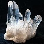 Cristallo di roccia
